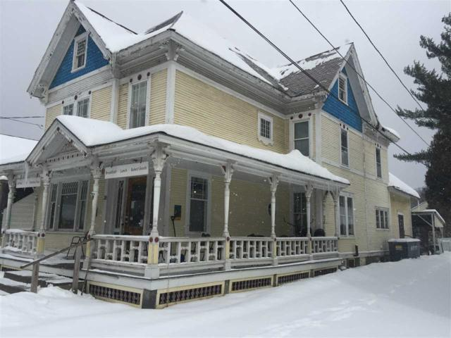 38 Lower Main W. Street, Johnson, VT 05656 (MLS #4680457) :: Lajoie Home Team at Keller Williams Realty