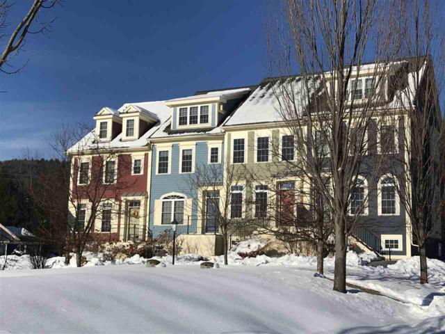 106 L Barrister Drive, Hartford, VT 05001 (MLS #4680465) :: The Gardner Group