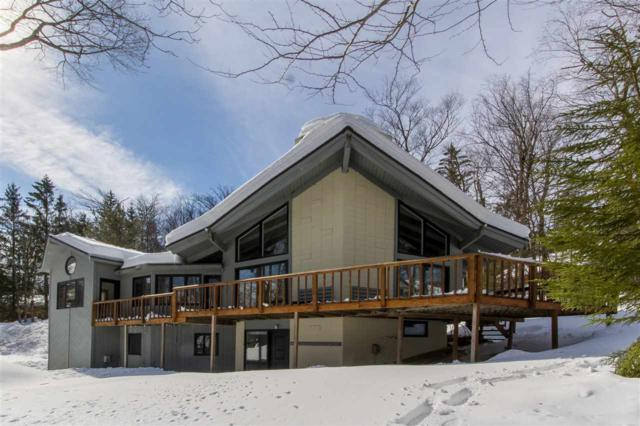 6 Founders Hill Road, Winhall, VT 05340 (MLS #4680480) :: The Hammond Team