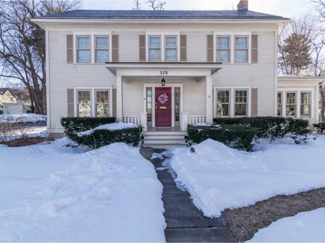 270 Shelburne Street, Burlington, VT 05401 (MLS #4680491) :: The Gardner Group