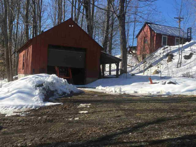 400 Craigue Hill Road, Springfield, VT 05156 (MLS #4680514) :: The Gardner Group