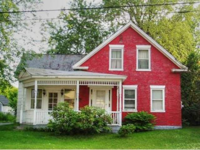 40 West Street, Winooski, VT 05454 (MLS #4680544) :: The Gardner Group
