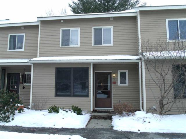 L2 Stonehedge Drive, South Burlington, VT 05403 (MLS #4680593) :: The Gardner Group