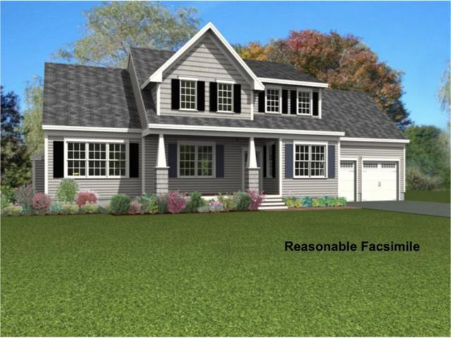 76 Overlook Circle Lot 9, Barrington, NH 03825 (MLS #4680636) :: Keller Williams Coastal Realty