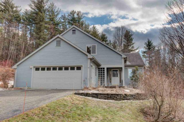 50 Wild Ginger Lane, Williston, VT 05495 (MLS #4680711) :: The Gardner Group