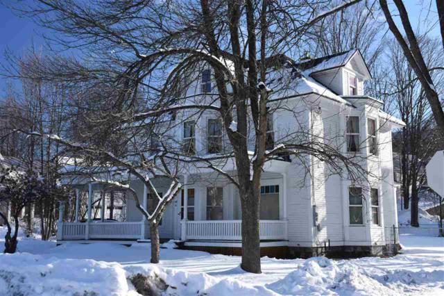 317 Central Street, Northfield, VT 05663 (MLS #4680744) :: The Gardner Group