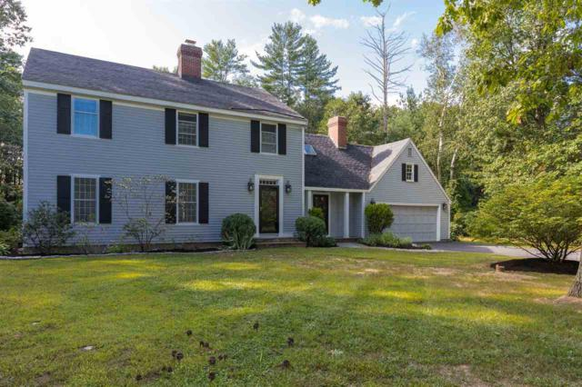 55 Birchwood Drive, Rye, NH 03870 (MLS #4680825) :: Keller Williams Coastal Realty