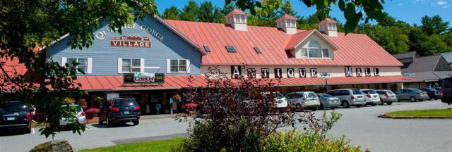 5573 Woodstock Road, Hartford, VT 05059 (MLS #4681004) :: The Gardner Group
