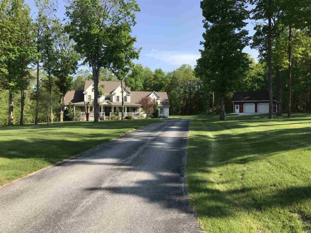7 Maple Grove Estate, Swanton, VT 05488 (MLS #4681017) :: The Gardner Group