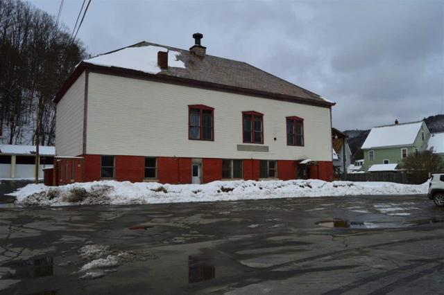 14 Creamery Street, Wells River, VT 05081 (MLS #4681023) :: The Gardner Group