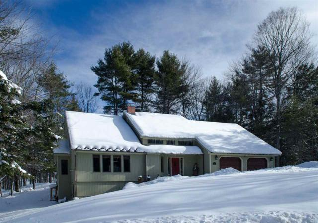 812 Baker Turn, Hartford, VT 05059 (MLS #4681027) :: The Hammond Team