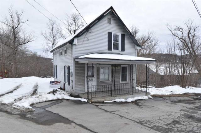 41 Foster Street, Barre City, VT 05641 (MLS #4681074) :: The Gardner Group