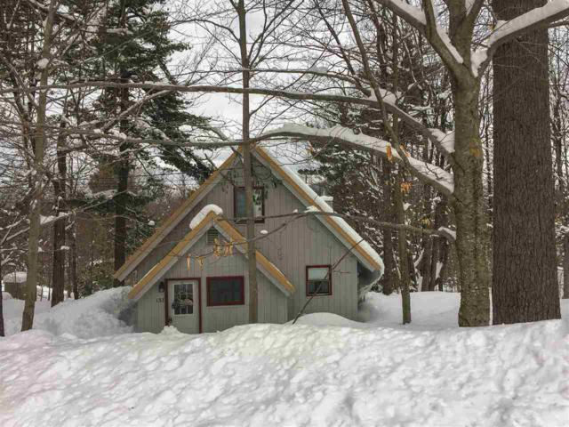 133 Highlands Drive, Conway, NH 03818 (MLS #4681177) :: The Hammond Team