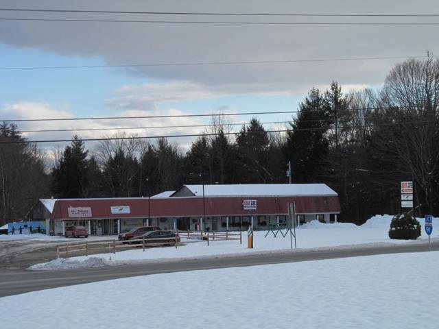 0 Route 131 Highway, Weathersfield, VT 05030 (MLS #4681197) :: The Gardner Group