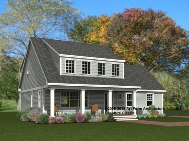 18 Chestnut (Lot 9) Way, Lee, NH 03861 (MLS #4681224) :: Keller Williams Coastal Realty