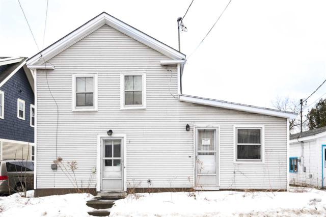 10 Stevens Street A, Winooski, VT 05404 (MLS #4681285) :: The Gardner Group