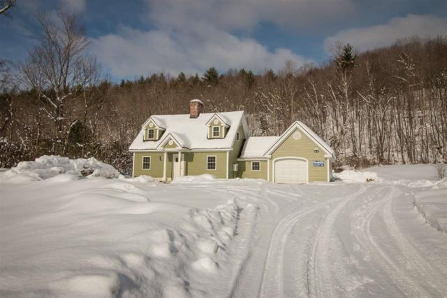 111 Harmony Lane Lane, Dorset, VT 05253 (MLS #4681316) :: Lajoie Home Team at Keller Williams Realty