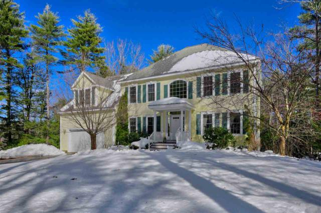 35 Muirfield Drive, Stratham, NH 03885 (MLS #4681322) :: Keller Williams Coastal Realty