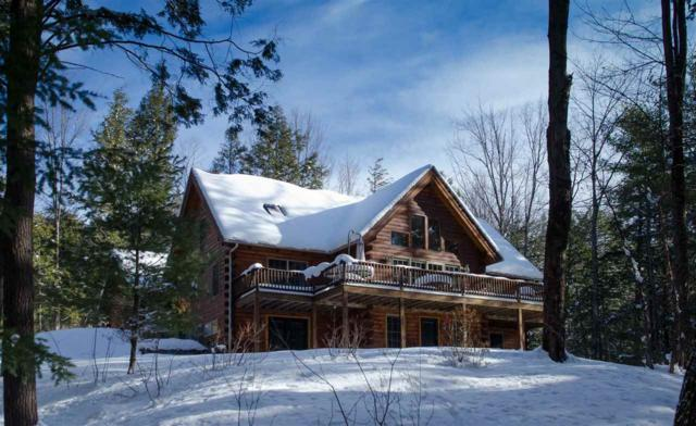 14 Hartness Way, Hartford, VT 05059 (MLS #4681380) :: The Hammond Team