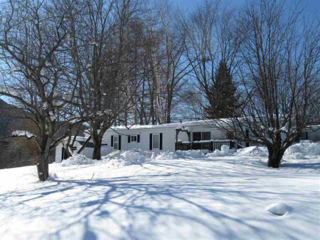 19 West Street, Bolton, VT 05576 (MLS #4681412) :: The Gardner Group