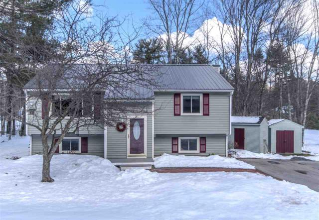 70 Ledgeview Drive, Rochester, NH 03839 (MLS #4681413) :: Keller Williams Coastal Realty