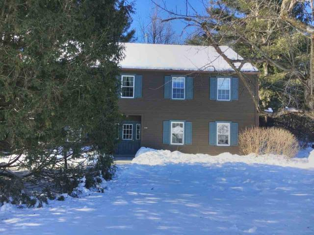 79 Twin Oaks Terrace #79, South Burlington, VT 05403 (MLS #4681531) :: The Gardner Group
