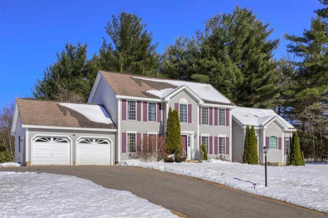 2 Burgess Drive, Litchfield, NH 03052 (MLS #4681687) :: Lajoie Home Team at Keller Williams Realty