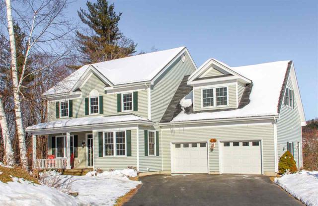 126 Allen Drive, Milton, VT 05468 (MLS #4681767) :: The Gardner Group