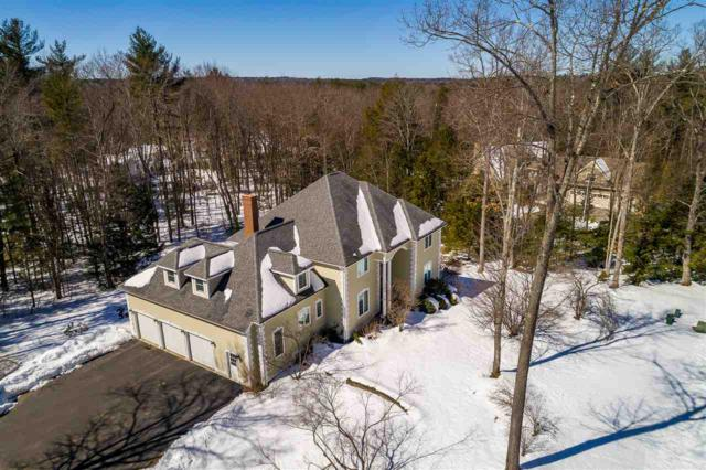 19 Patriots Road, Stratham, NH 03885 (MLS #4681833) :: Keller Williams Coastal Realty