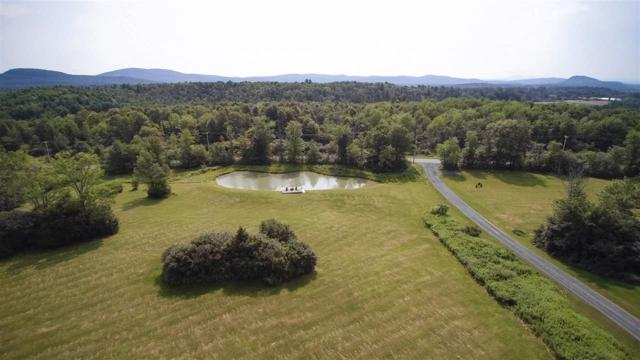 Lot 2 Mears Road, Milton, VT 05468 (MLS #4681841) :: The Gardner Group