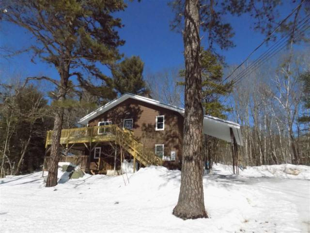 1522 Conway Road C-Lot 302, Madison, NH 03849 (MLS #4681857) :: The Hammond Team