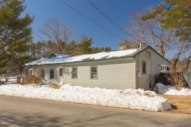 81 Tash Road, New Durham, NH 03855 (MLS #4681908) :: Keller Williams Coastal Realty
