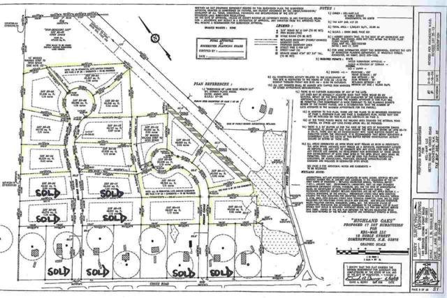 00 Kelmar Drive, Rochester, NH 03867 (MLS #4682006) :: The Hammond Team