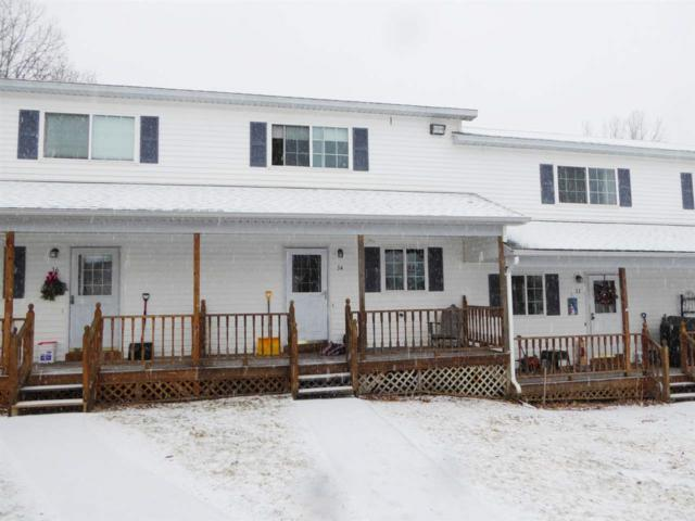 34 Freeborn Street, St. Albans Town, VT 05488 (MLS #4682014) :: The Hammond Team