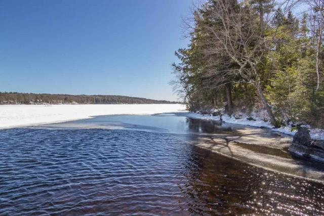 00 Cottage Road 38 & 007, Moultonborough, NH 03254 (MLS #4682023) :: Keller Williams Coastal Realty