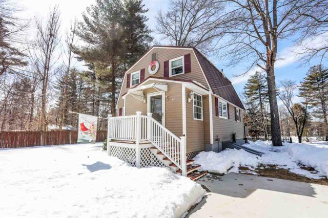 34 Riverside Drive, Allenstown, NH 03275 (MLS #4682098) :: Keller Williams Coastal Realty
