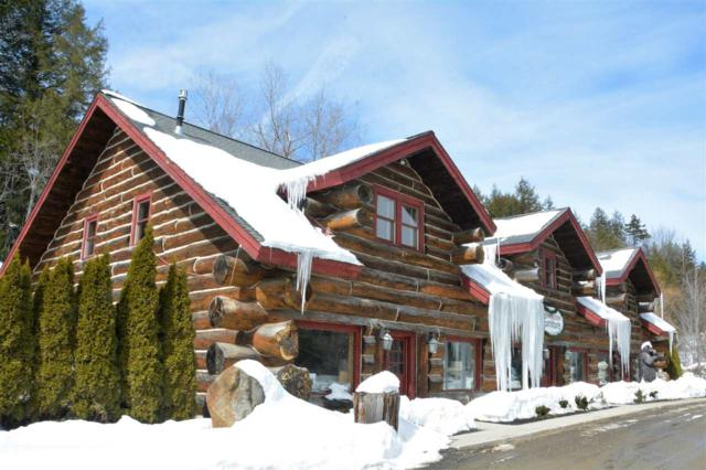 33 Route 100 Route, Dover, VT 05356 (MLS #4682124) :: Keller Williams Coastal Realty