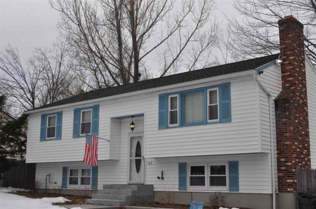 82 Warren Avenue, Goffstown, NH 03045 (MLS #4682156) :: The Hammond Team