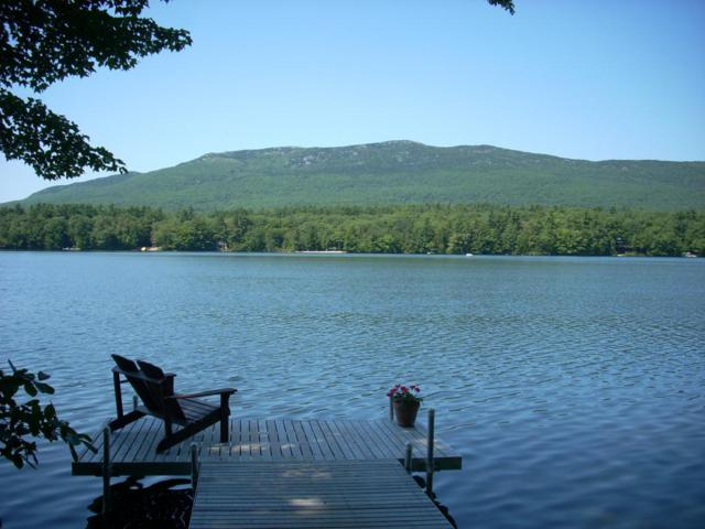 481 Thorndike Pond Rd Road, Jaffrey, NH 03452 (MLS #4682163) :: The Hammond Team