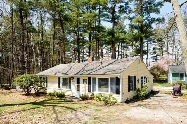 119 Wentworth Road, Rye, NH 03870 (MLS #4682170) :: Keller Williams Coastal Realty
