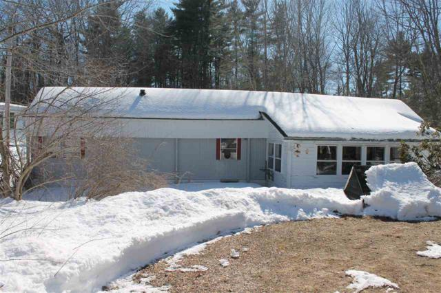 1262 Sanford Road, Wells, ME 04090 (MLS #4682181) :: Keller Williams Coastal Realty