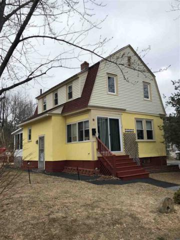 5 Oxford Street, Sanford, ME 04073 (MLS #4682186) :: Keller Williams Coastal Realty