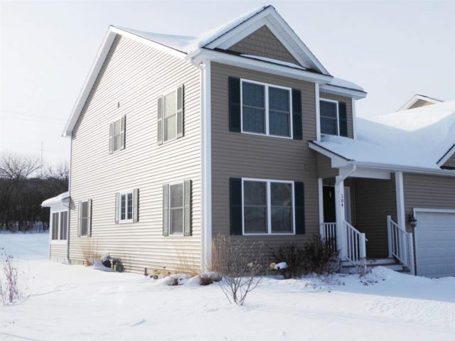 104 Old Orchard Road, St. Albans Town, VT 05478 (MLS #4682201) :: The Gardner Group