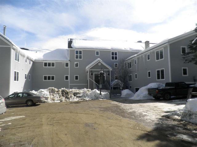 113 Trailside Condominiums Unit 1-19, Londonderry, VT 05148 (MLS #4682216) :: The Gardner Group