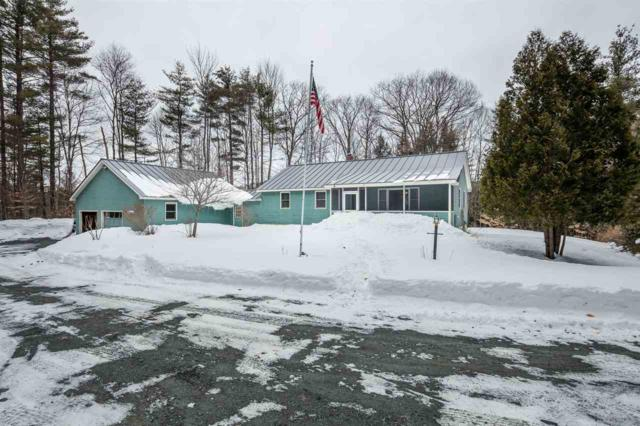 102 Trues Brook Road, Lebanon, NH 03766 (MLS #4682230) :: Keller Williams Coastal Realty