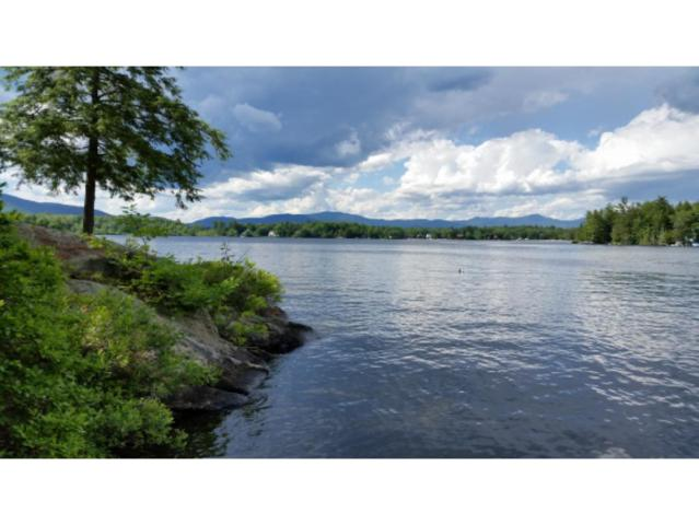 Lot 65.1 Gansy Island, Moultonborough, NH 03254 (MLS #4682258) :: Keller Williams Coastal Realty