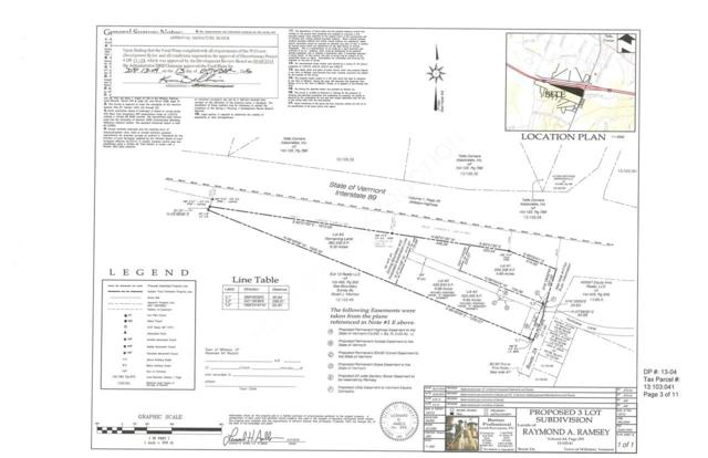 Route 2A, Williston, VT 05495 (MLS #4682260) :: The Gardner Group