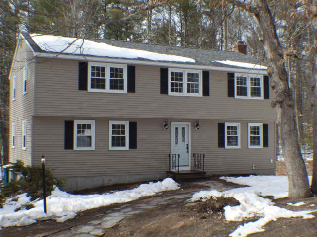 34 Ffrost Drive, Durham, NH 03824 (MLS #4682277) :: Keller Williams Coastal Realty