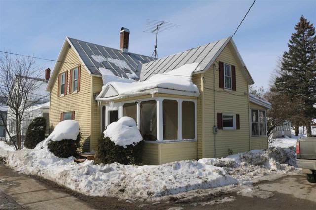 39 Archambault Street, Enosburg, VT 05450 (MLS #4682278) :: Keller Williams Coastal Realty