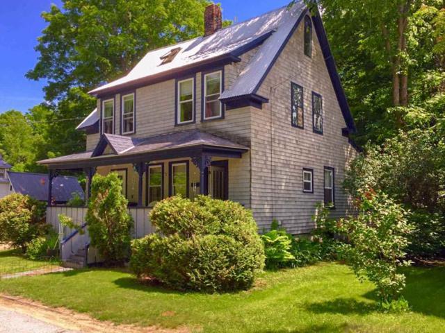 51 Grove Street, Bartlett, NH 03812 (MLS #4682282) :: Keller Williams Coastal Realty